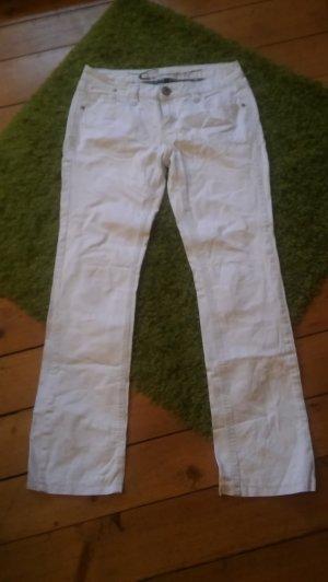 Esprit Jeans weiß Größe S