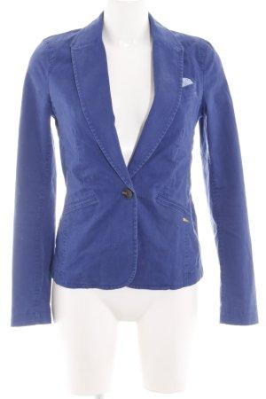 Esprit Denim Blazer blue casual look