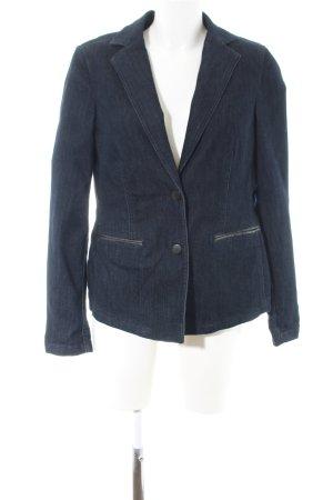Esprit Denim Blazer blue business style