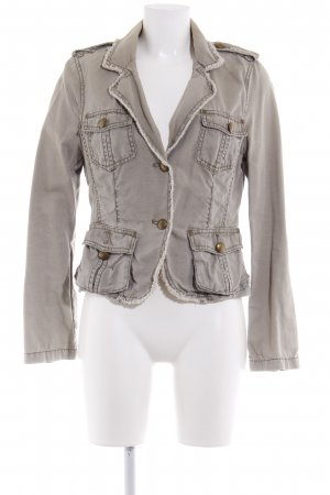 Esprit Denim Blazer beige casual look