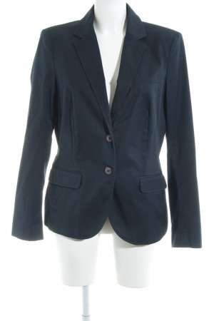 Esprit Denim Blazer dark blue business style
