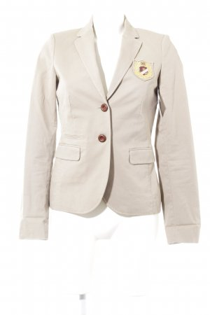 Esprit Denim Blazer grey brown business style