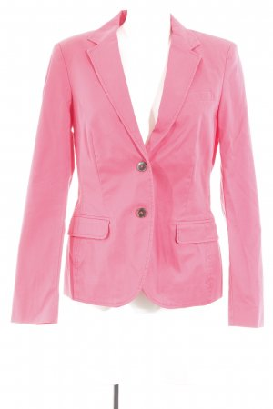Esprit Jeansblazer neonpink Business-Look