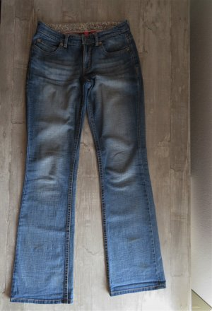 Esprit Jeanshose in hellblau, long