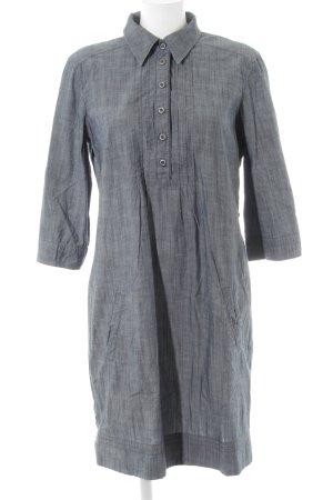 Esprit Jeanskleid graublau Casual-Look