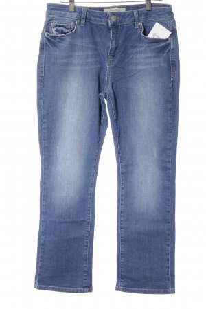 "Esprit Jeansschlaghose ""A Flare is a Flare is a Flare"" blassblau"