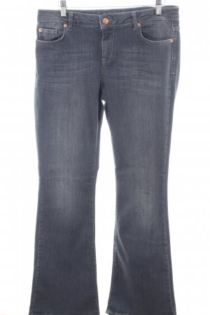 Esprit Denim Flares blue casual look