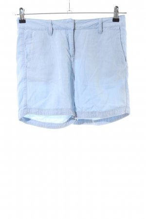 Esprit Pantaloncino di jeans blu stile casual