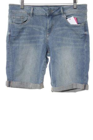 Esprit Jeansshorts kornblumenblau Casual-Look