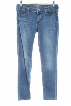Esprit Jeggings blau Casual-Look