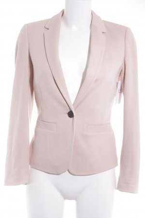 Esprit Jerseyblazer altrosa Business-Look