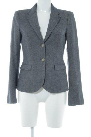 Esprit Jersey Blazer gris antracita look casual