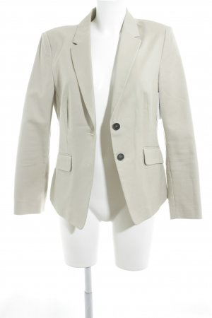 Esprit Jerseyblazer beige Business-Look