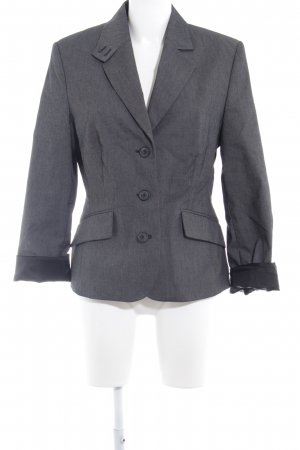 Esprit Jerseyblazer grau Business-Look