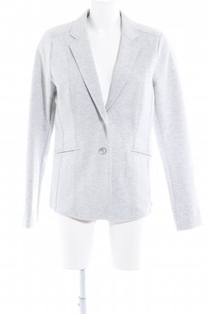 Esprit Jerseyblazer hellgrau Business-Look