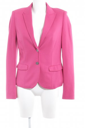 Esprit Jerseyblazer pink Business-Look
