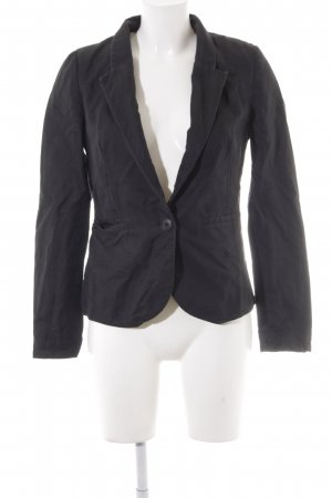 Esprit Jerseyblazer schwarz Business-Look