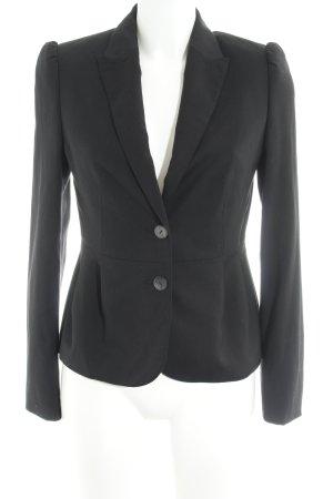 Esprit Jersey Blazer negro estilo «business»