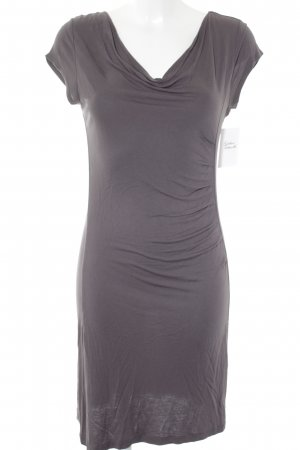 Esprit Jersey Dress anthracite casual look