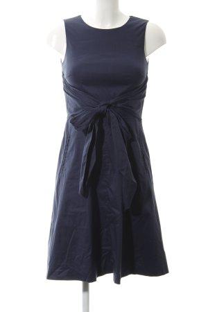 Esprit Jerseykleid dunkelblau Casual-Look