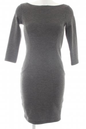 Esprit Jersey Dress dark grey casual look