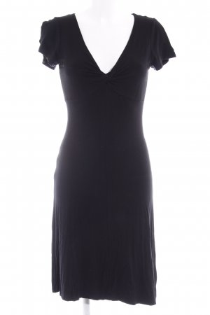 Esprit Jersey Dress black elegant