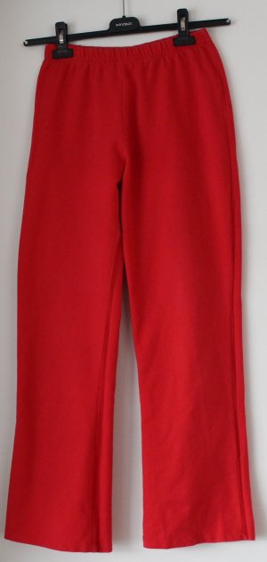Esprit Leisure suit red cotton