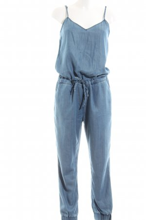 Esprit Mono azul look casual