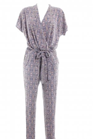 Esprit Jumpsuit abstraktes Muster Casual-Look