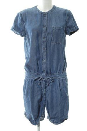 Esprit Tuta blu fiordaliso stile casual