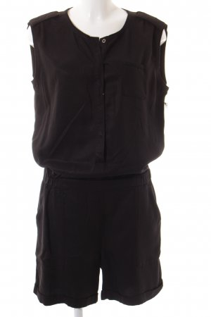 Esprit Jumpsuit schwarz Casual-Look