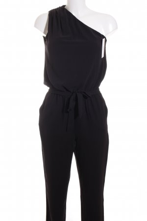Esprit Jumpsuit schwarz klassischer Stil