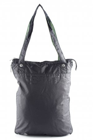 Esprit Burlap Bag multicolored casual look