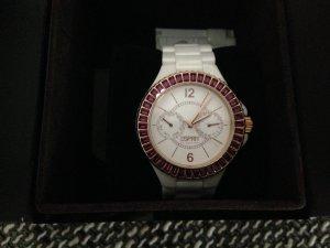 Esprit Keramik Uhr neu und ovp 299,-€