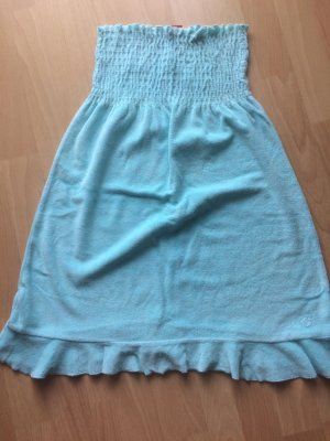 Esprit Robe de plage turquoise