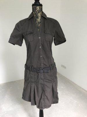 Esprit Shirtwaist dress khaki