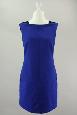 Esprit Kleid blau Größe 38 1710270570997