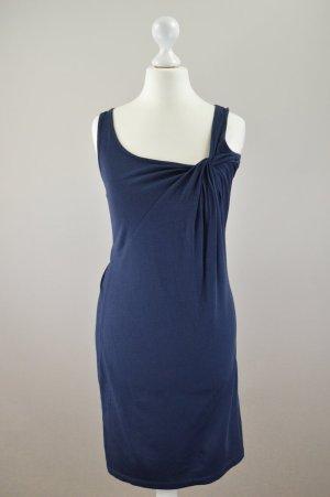 Esprit Kleid blau Größe XS
