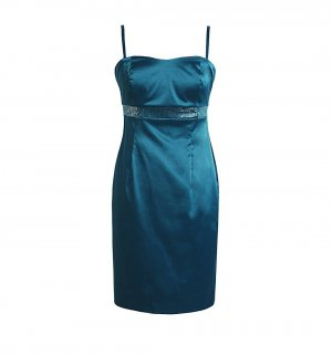 Esprit Kleid, Coctail, Abendkleid, Gr.34, XS, 1 mal getragen