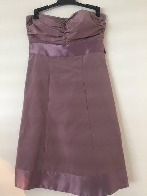 Esprit Kleid Flieder Größe 34