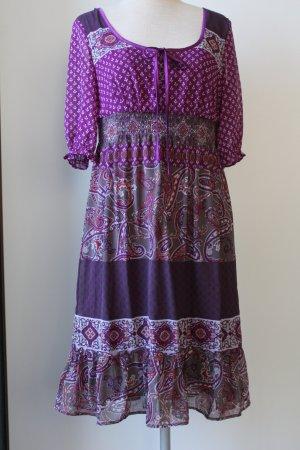 Esprit Hippie Dress multicolored