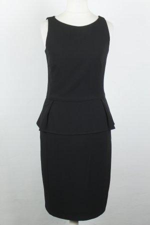 Esprit Kleid Gr. 32 schwarz
