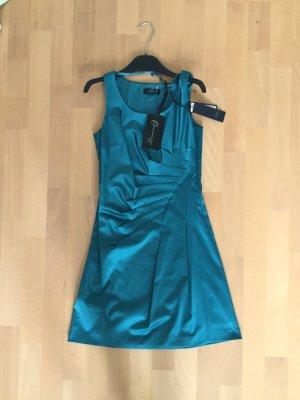 Esprit Kleid Gr 32 smaragdgrün NEU!!