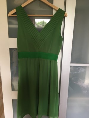 Esprit Kleid grün 34