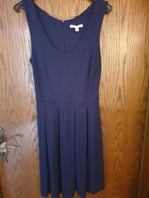 Esprit Kleid in blau