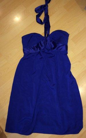 Esprit Kleid in dunkelblau; 38