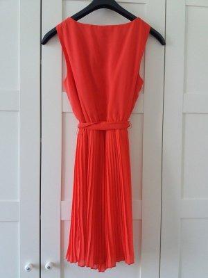 ESPRIT Kleid koralle Gr. 42