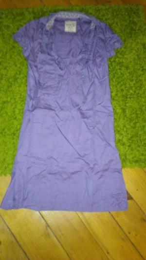 Esprit Kleid lila Größe 38