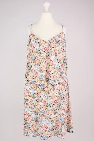 Esprit Kleid mehrfarbig Größe 34