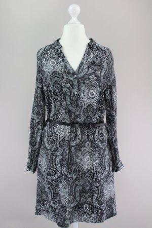 Esprit Kleid mehrfarbig Größe M 1709160040622